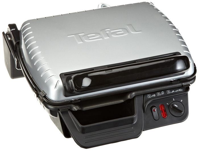 Tefal UltraCompact Health Grill Comfort
