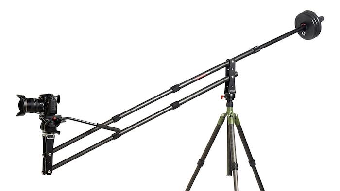 Ifootage mini crane m1 II