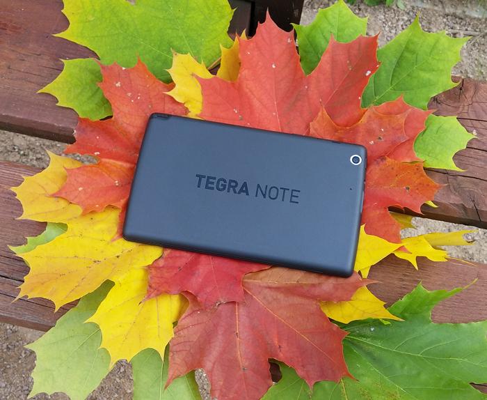 Etuline Tegra Note 7