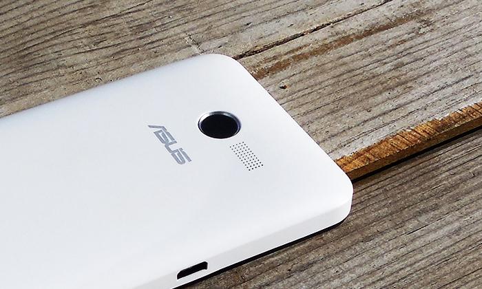 ASUS Zenfone 4 динамик