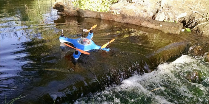 AquaDrone