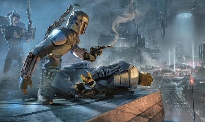 Игры 2015 Star Wars 1313