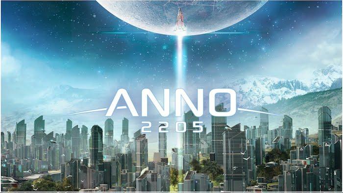 Игры 2015 Anno 2205