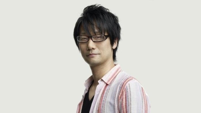 Игры 2015 Hideo Kojima