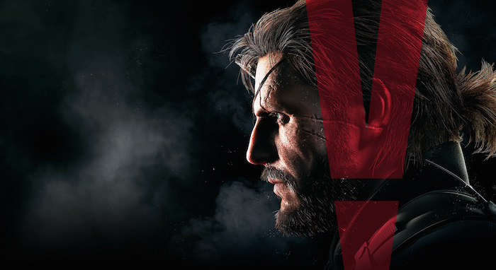 Игры 2015 Metal Gear Solid V The Phantom Pain