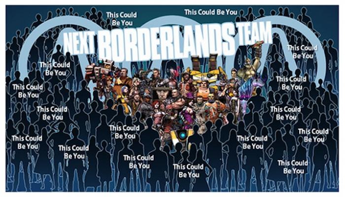 Игры 2015 Borderlands