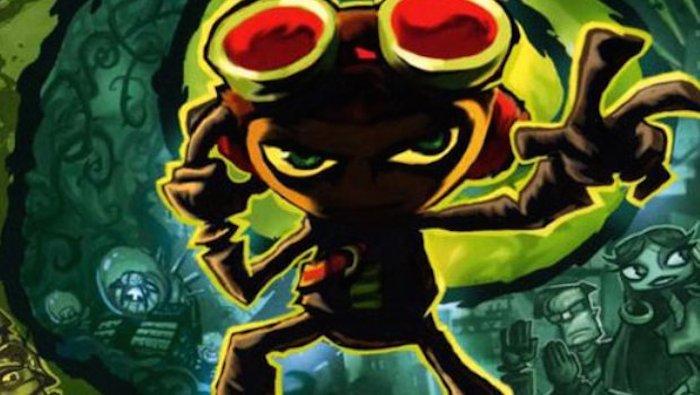 Игры 2015 Psychonauts 2