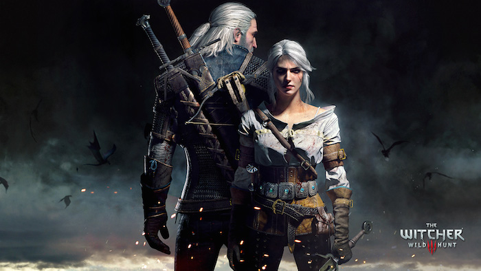 Игры 2015 The Witcher 3 Wild Hunt
