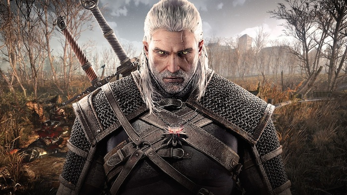 Игры 2015 Witcher 3 Wild Hunt