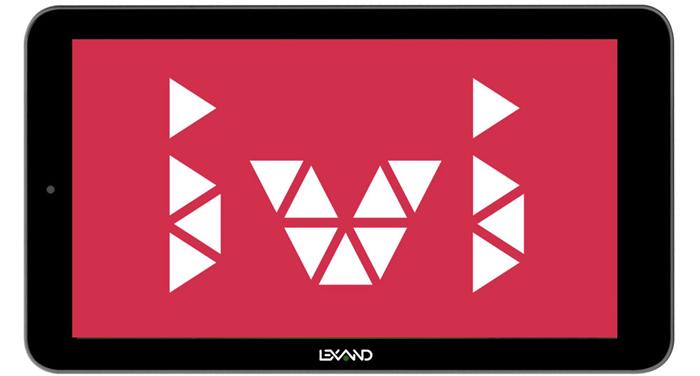 Lexand SA7 Pro HD