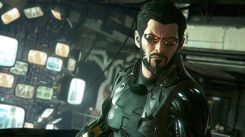 E3 2015 Deus Ex: Mankind Divided