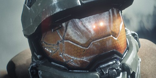 E3 2015 Halo 5