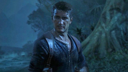 E3 2015 Uncharted 4 Thief's End
