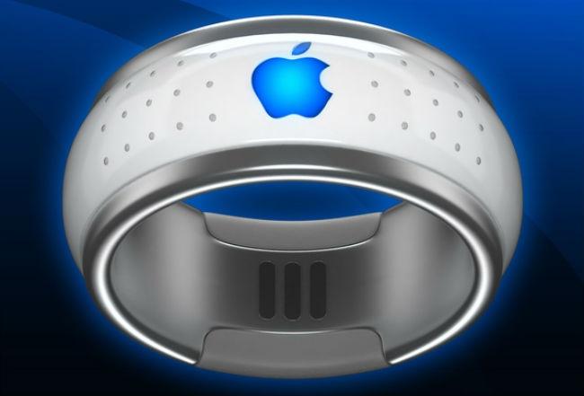 концепты apple