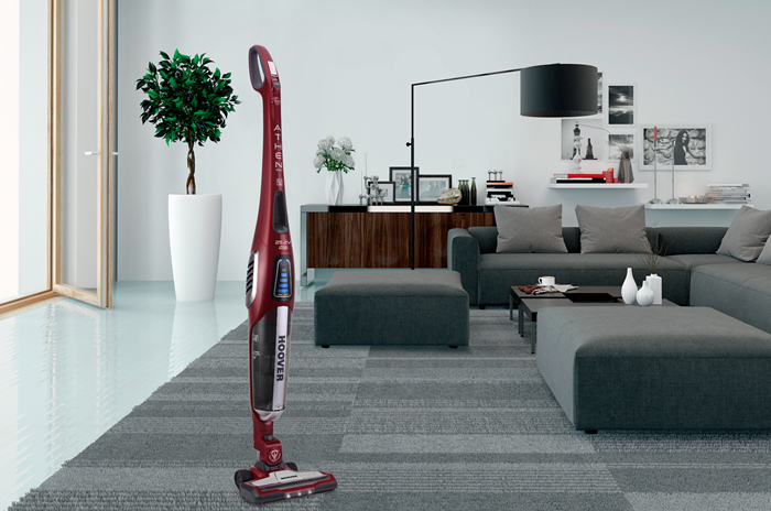 Hoover Athen Evo