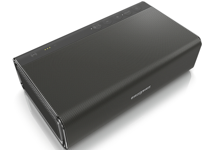 Creative Sound Blaster Roar SR20A