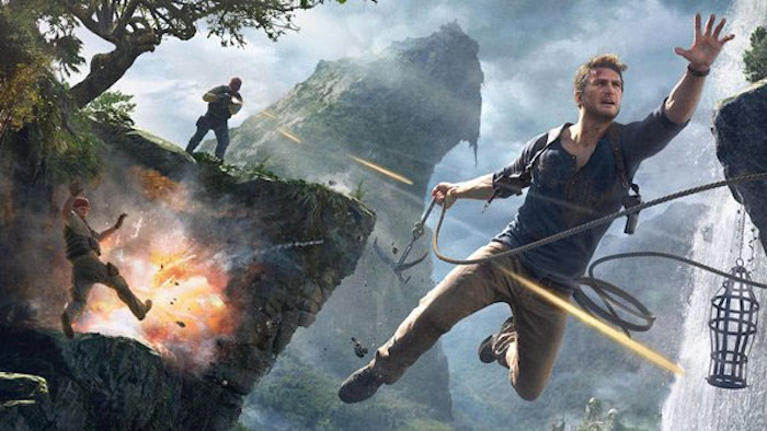 Uncharted 4 итоги 2016 года
