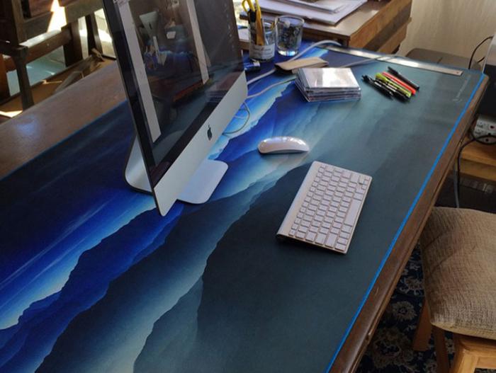 Large Mousepad