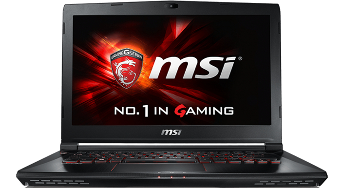 MSI GS40-6QE-Phantom