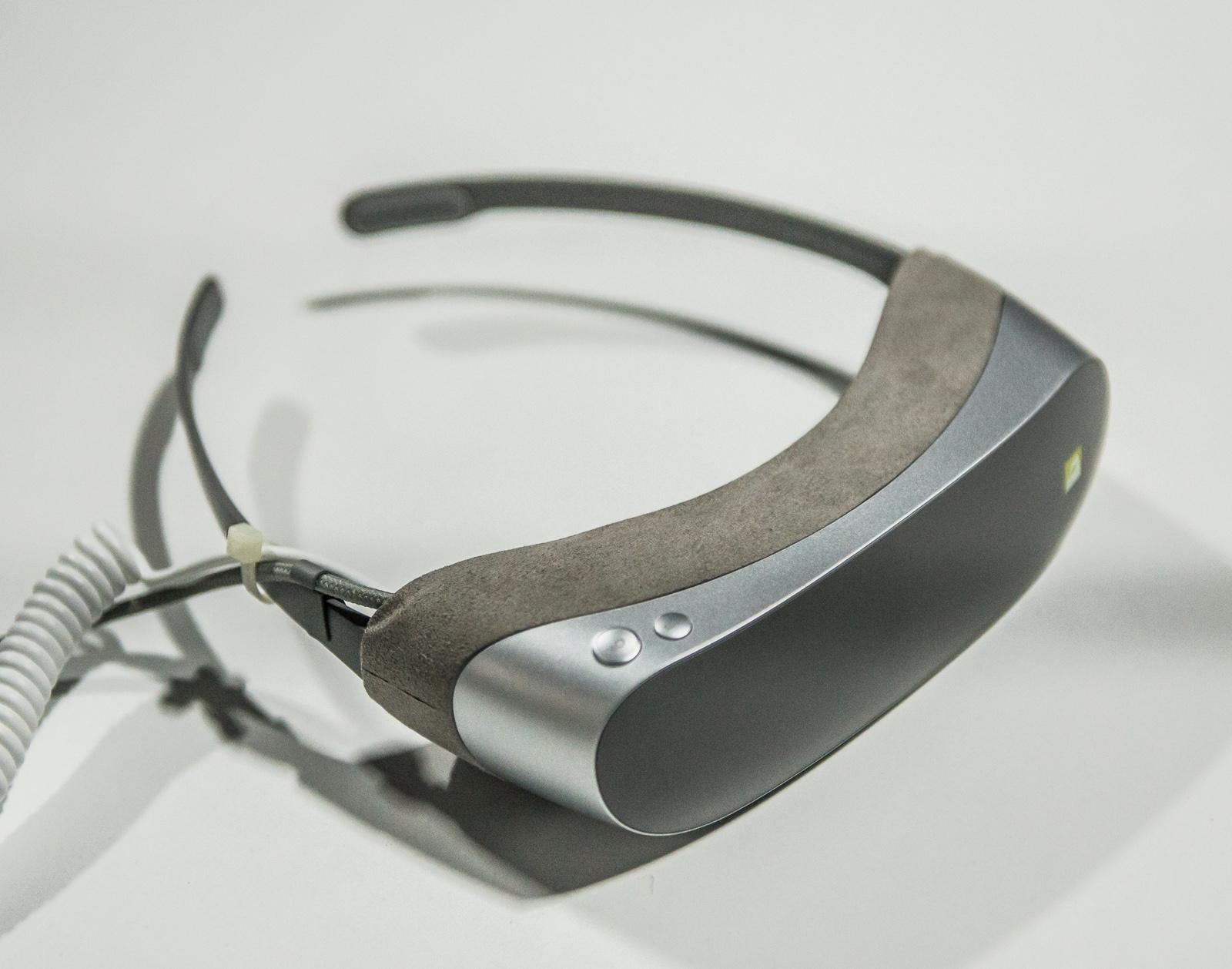 Презентация LG G5