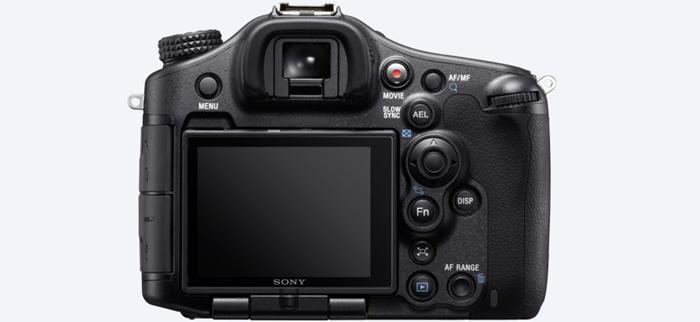 Sony Alpha 99