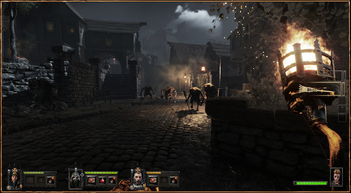 Warhammer End Times – Vermintide