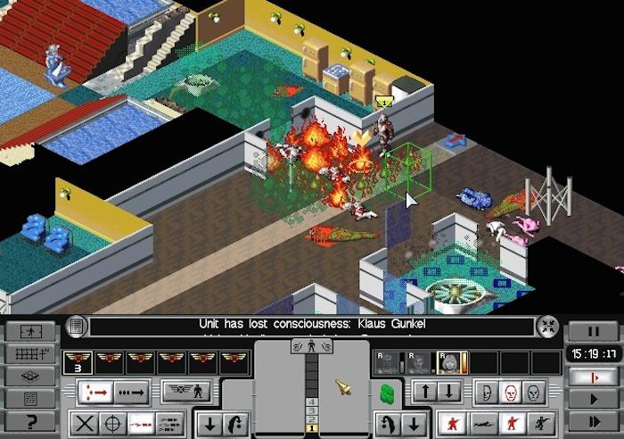 X-com: apocalypse screenshots