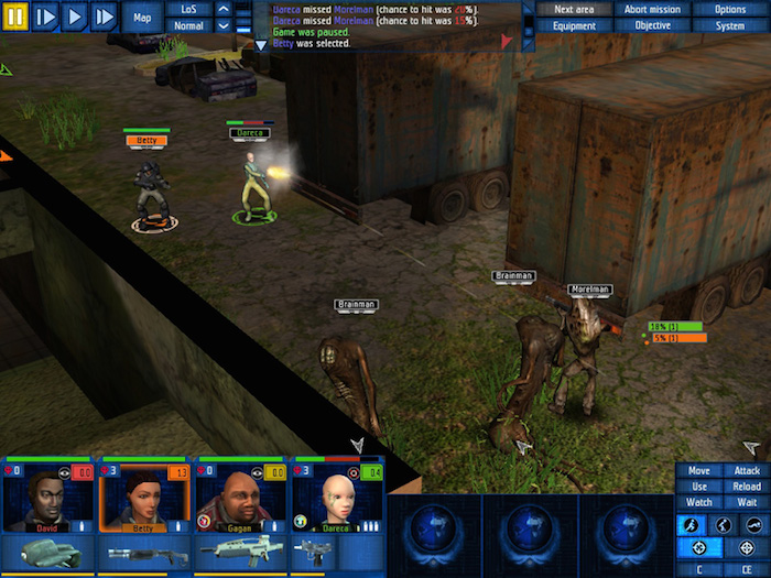 UFO: Aftershock Free Download « igggames UFO Aftershock - Download Game PC Iso New Free