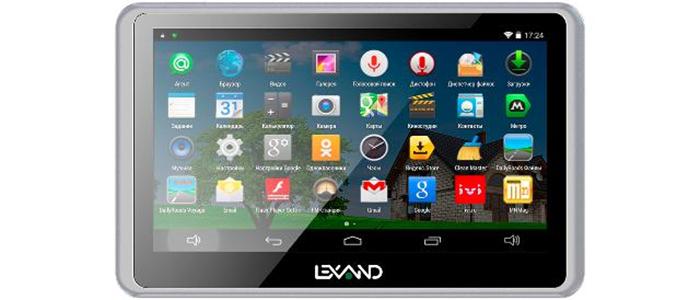 Lexand SB5 Pro HDR