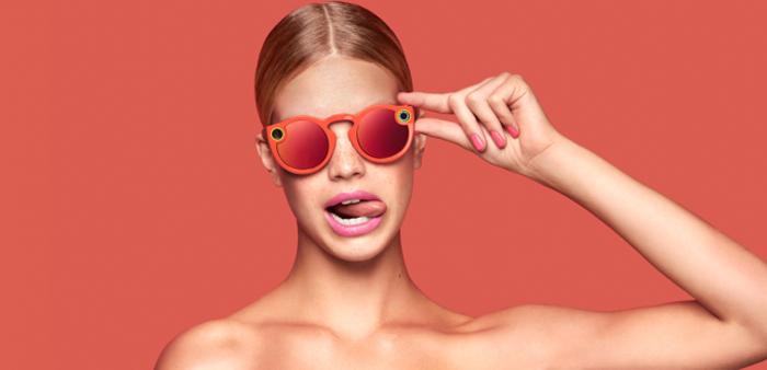 очки Spectacles
