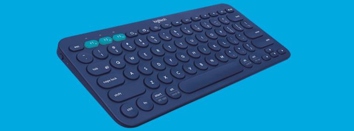 Logitech K380 Multi-Device Bluetooth