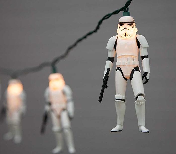 Star Wars Lights