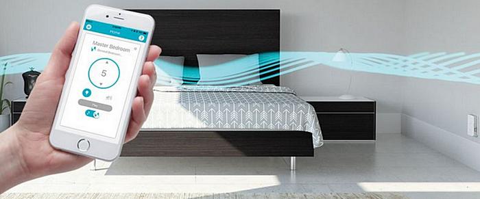 Sleep Environment System
