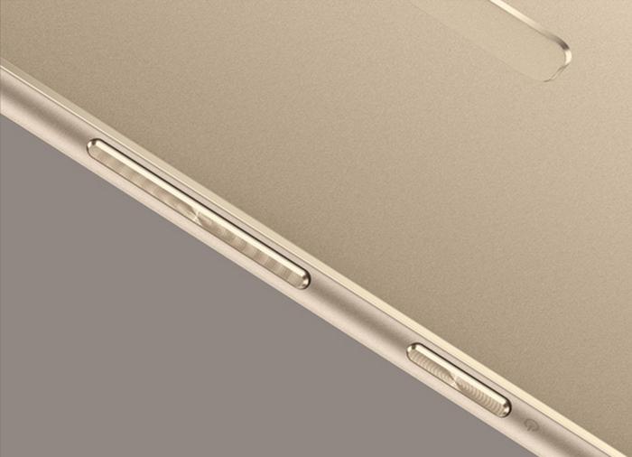 ASUS Zenfone 3 Deluxe Special Edition