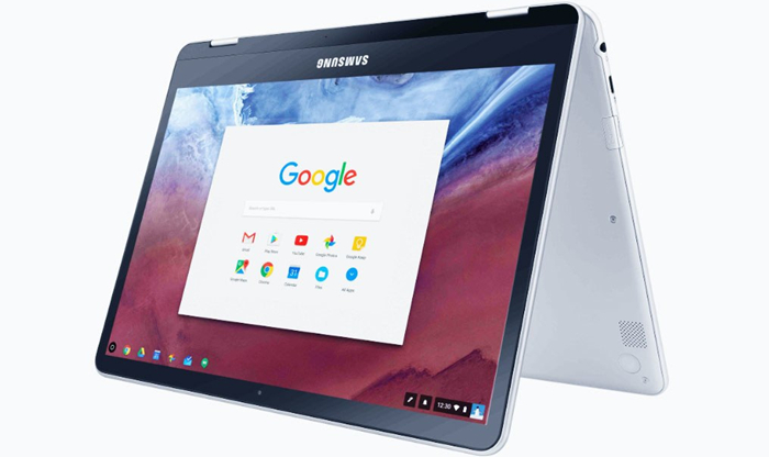 Samsung Chromebook Plus и Chromebook Pro
