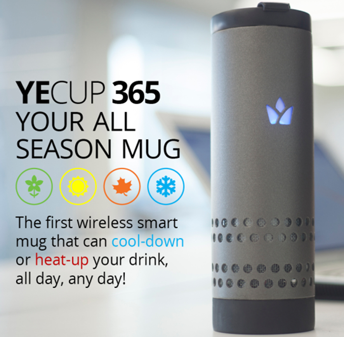 Yecup 365