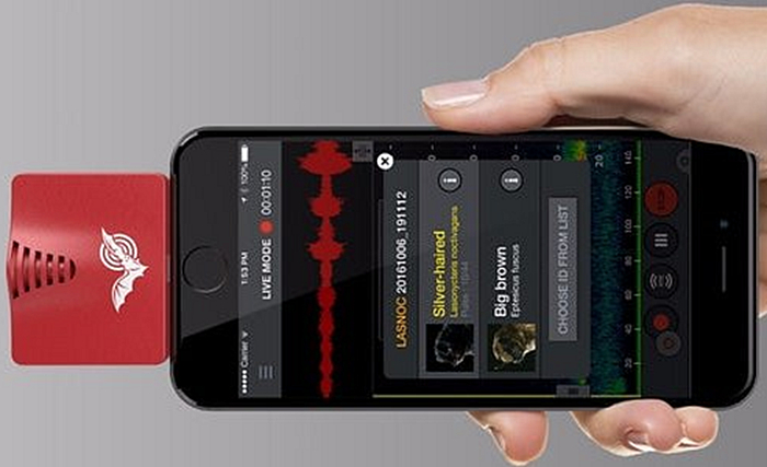 Echo Meter Touch 2