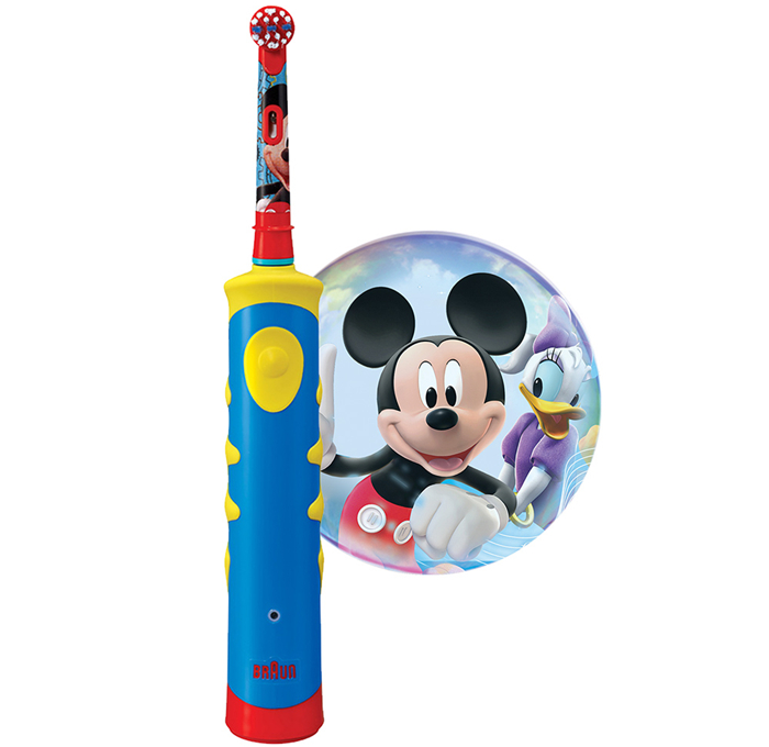Oral-B Professional Care Family Edition 500+ Kids Mickey Mouse