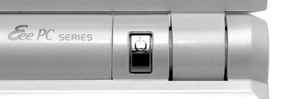 Asus Eee PC кнопка питания