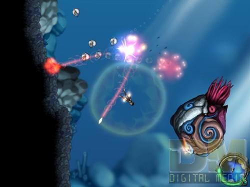 Битва с морской раковиной