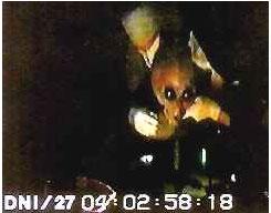 Кадр из ДОКУМЕНТАЛЬНОГО фильма Интервью с пришельцем