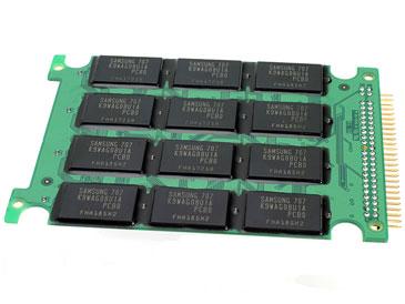 SSD плата