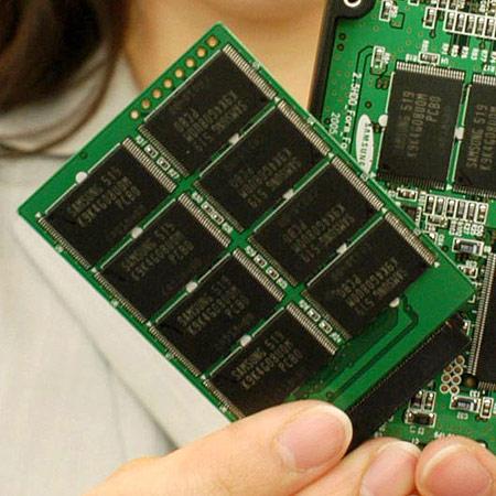SSD на базе flash-памяти
