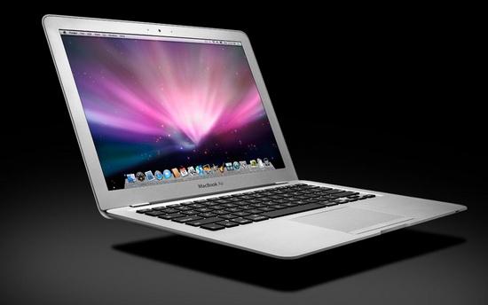 MacBook air с SSD