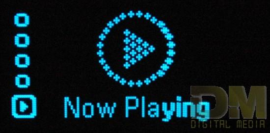 Экран Samsung YP-U3