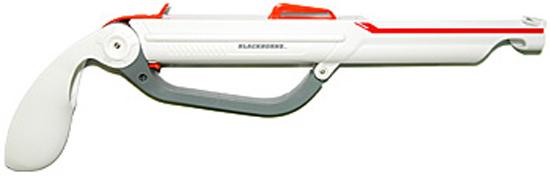Ружье для Wii