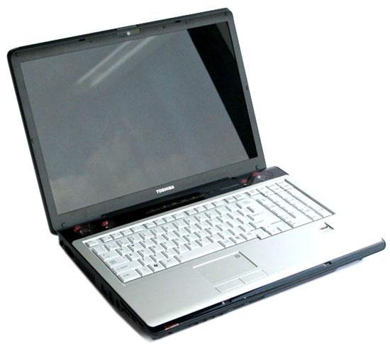 Toshiba X200