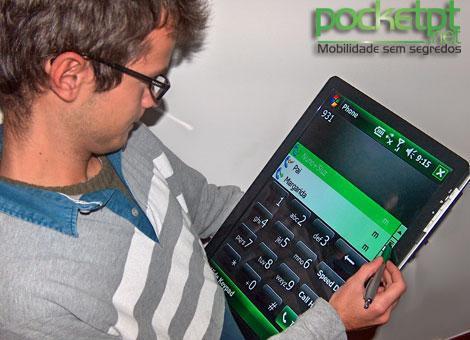 HTC Magnum