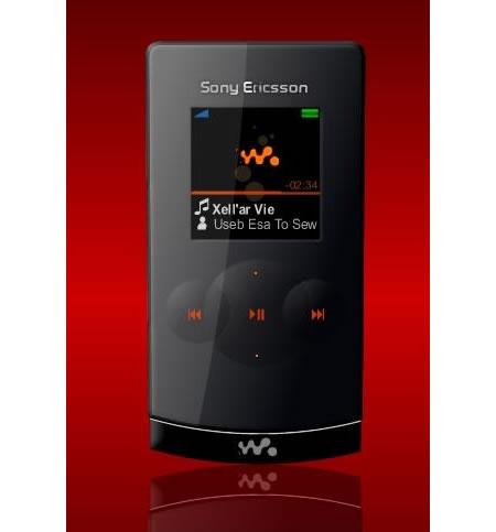 Alona Sony Ericsson