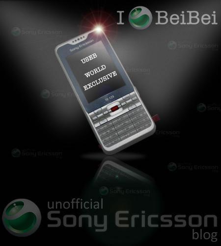 Bei Bei Sony Ericsson